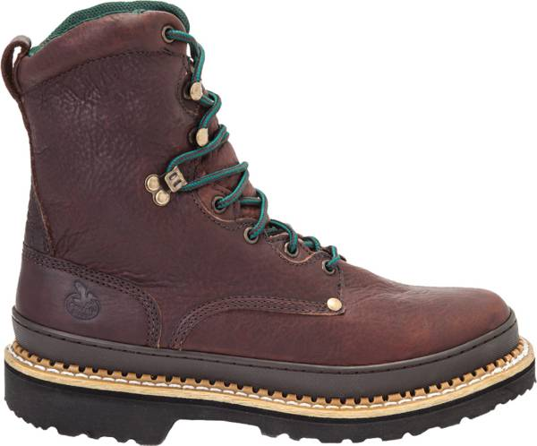 Georgia Boot Men's Giant 8'' Work Boots product image