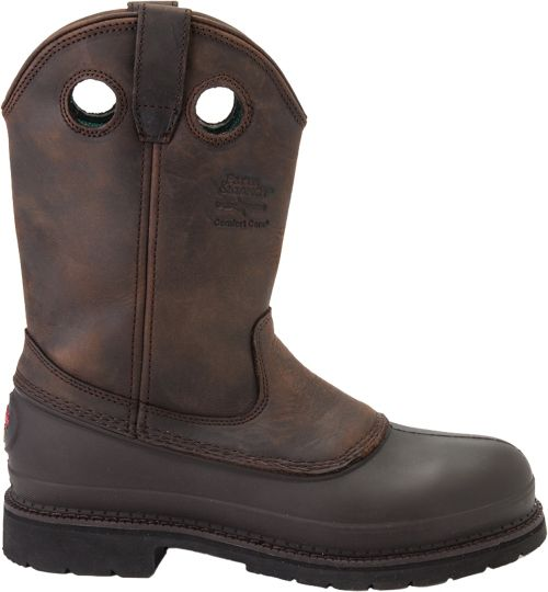 63c4e7006073 Georgia Boot Men s Mud Dog 11