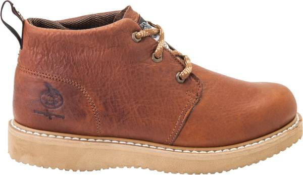 Georgia Boot Men's Farm & Ranch Chukka Work Boots product image