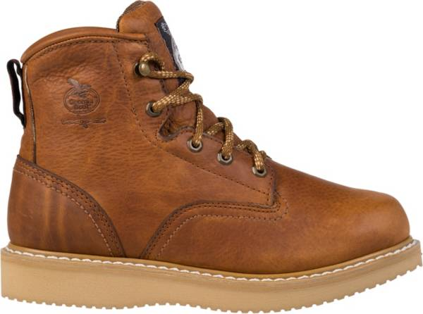 Georgia Boot Men's Wedge Work Boots product image