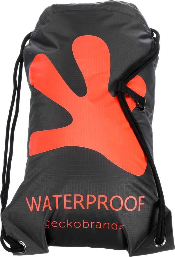 geckobrands Waterproof Drawstring Backpack product image