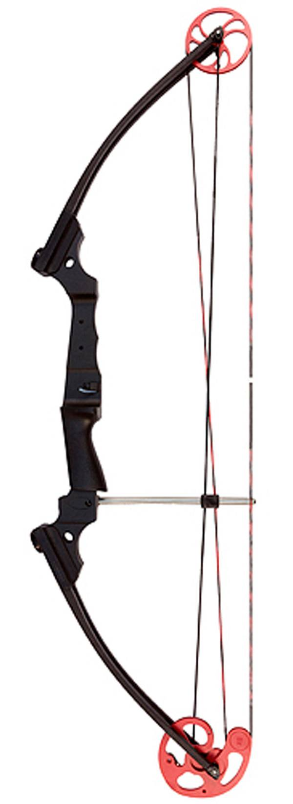 Genesis Youth Compound Bow Kit – Black product image