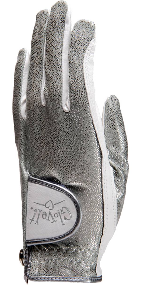 Glove It Women's Silver Bling Golf Glove product image