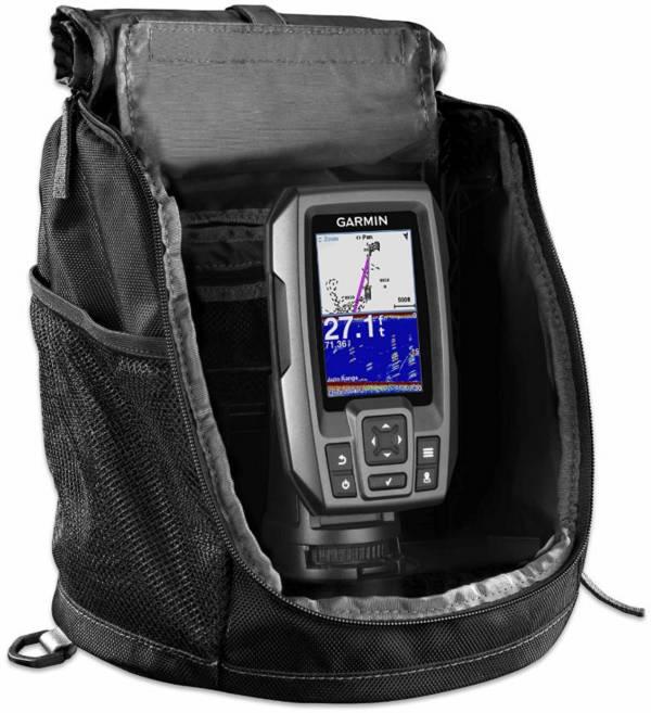 Garmin Striker 4 GPS Fish Finder Portable Kit (010-01550-10) product image