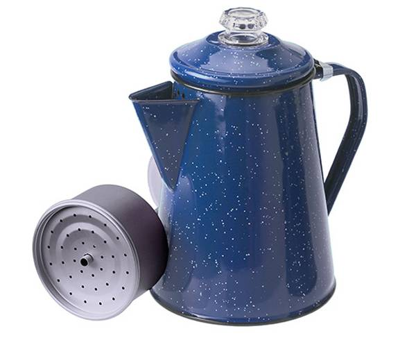 GSI Outdoors 8-Cup Percolator product image