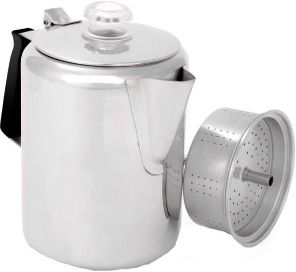 GSI Outdoors Glacier 9-Cup Coffee Percolator product image