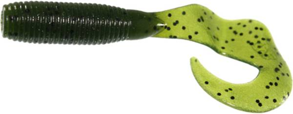Gary Yamamoto Single Tail Grub Soft Bait product image