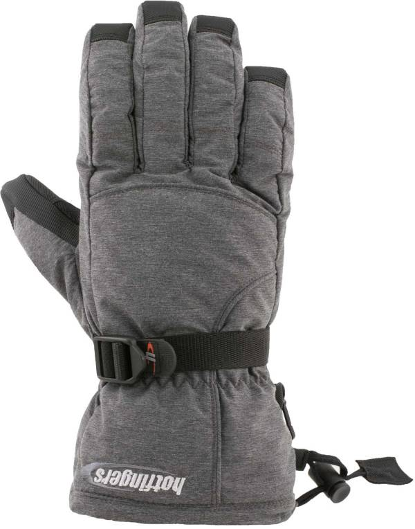 Hot Fingers Men's Rip-N-Go Glove product image