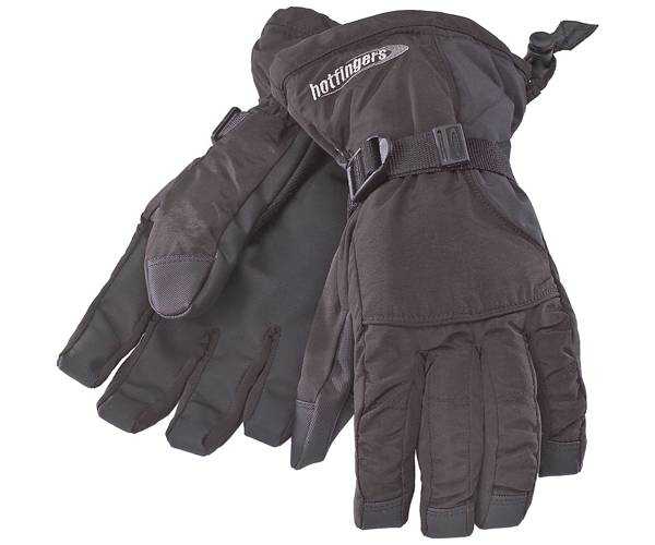 Hot Fingers Women's Rip-N-Go Glove product image