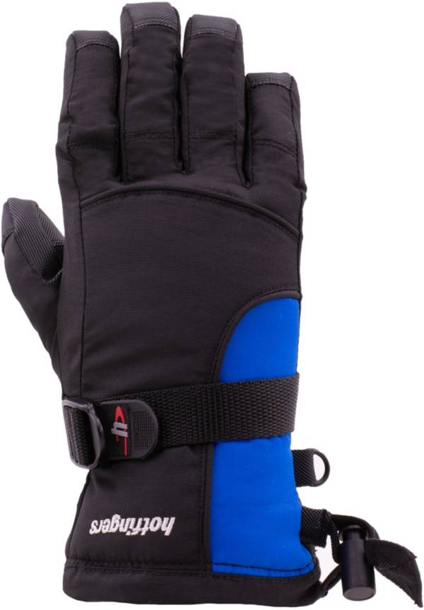Hot Fingers Youth Rip-N-Go Gloves product image