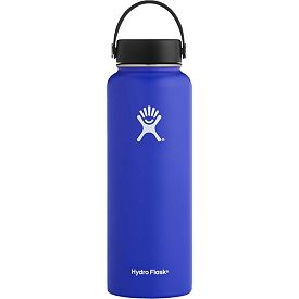 f212e802bd Hydro Flask Wide Mouth 40 oz. Bottle   DICK'S Sporting ...