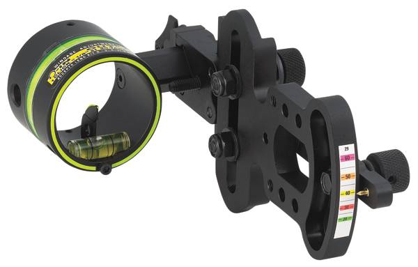 HHA Sports Optimizer Lite Bow Sight - RH product image