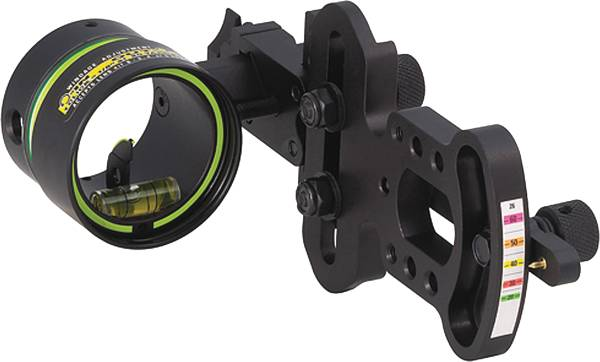 HHA Sports Optimizer Lite Series 1-Pin Bow Sight product image