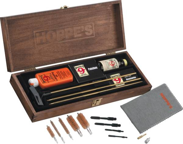 Hoppe's Deluxe Gun Cleaning Kit product image