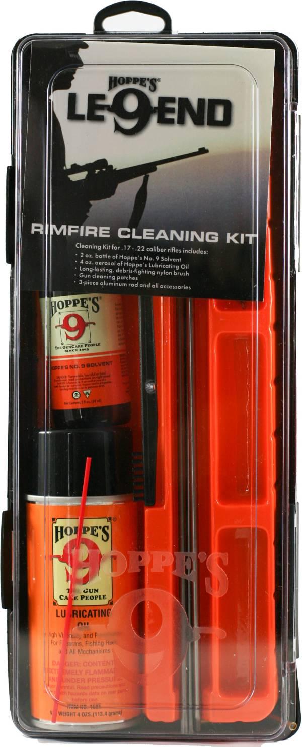 Hoppe's Legend Rimfire Rifle Cleaning Kit product image