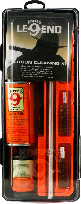 Hoppe's Legend Shotgun Cleaning Kit product image