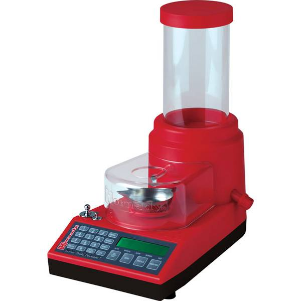 Hornady Lock-N-Load Auto Charge Powder Scale product image
