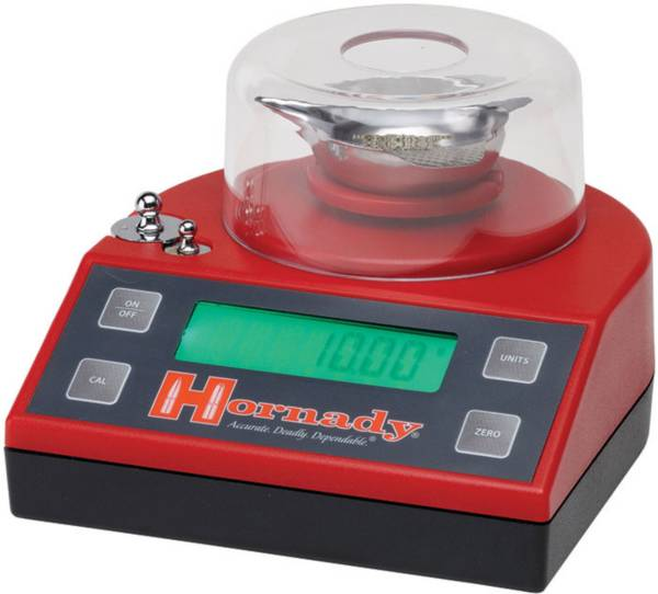 Hornady Electronic Powder Scale product image