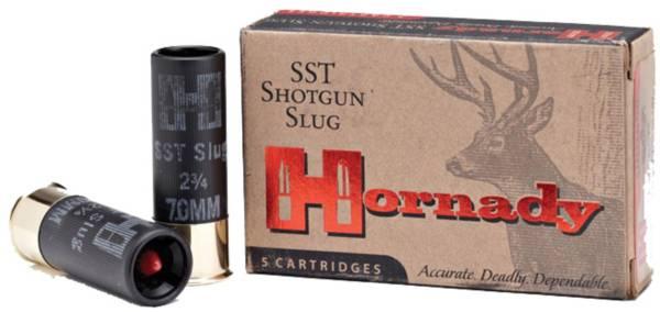Hornady SST FTX Shotgun Slug Ammunition product image