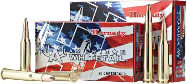 Hornady InterLock  American Whitetail Rifle Ammunition product image