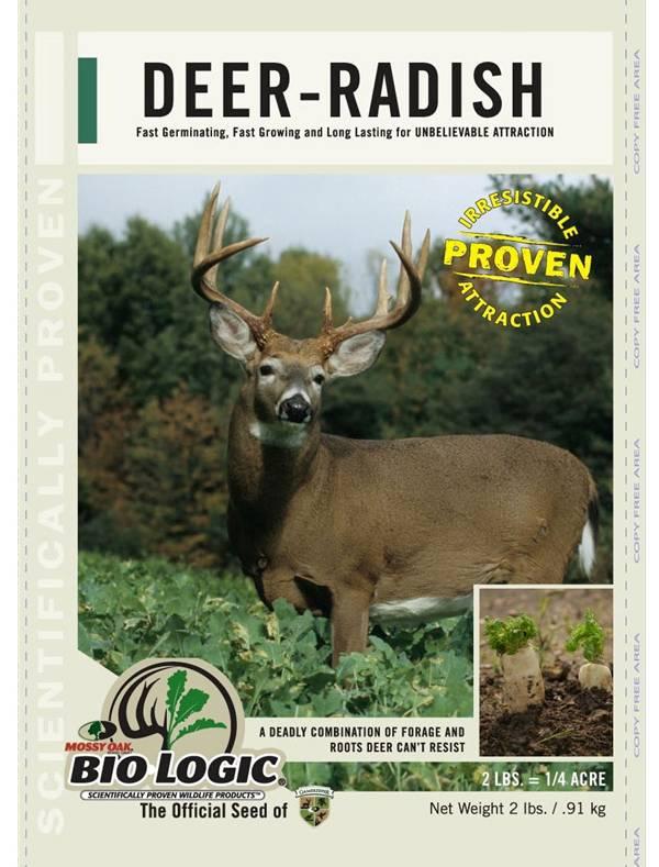 BioLogic Deer-Radish Food Plot Seed product image