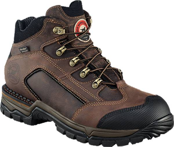 Irish Setter Men's Hiker Waterproof Steel Toe Work Boots product image