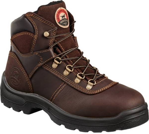 "Irish Setter Men's 6"" Direct Attach Steel Toe Work Boots product image"