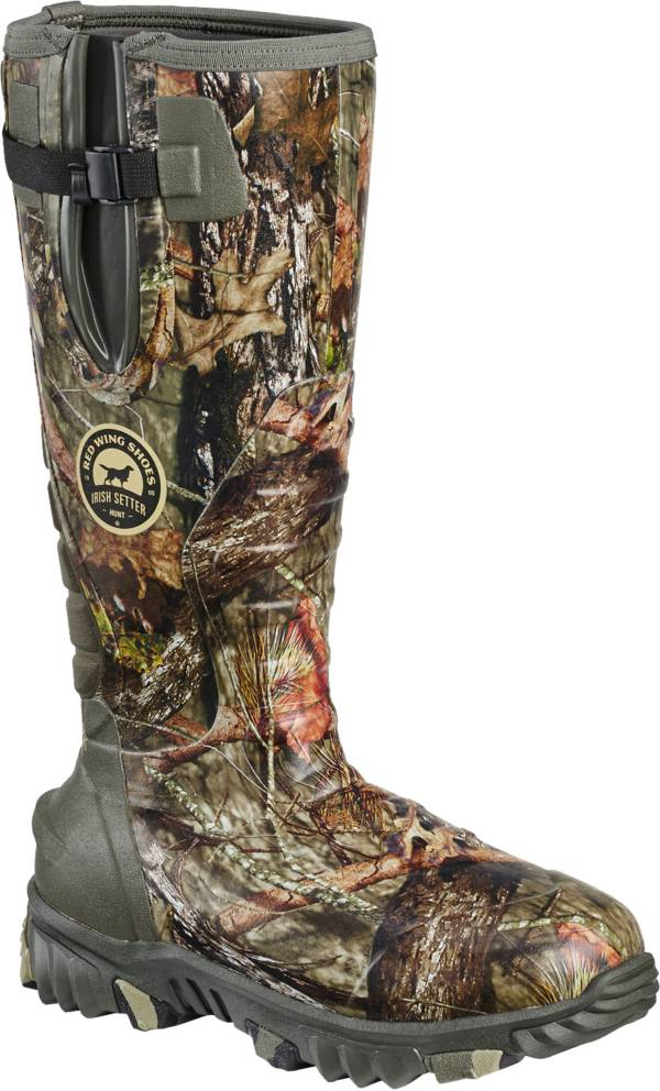 Irish Setter Men's Rutmaster 2.0 1200g Waterproof 17'' Field Hunting Boots product image