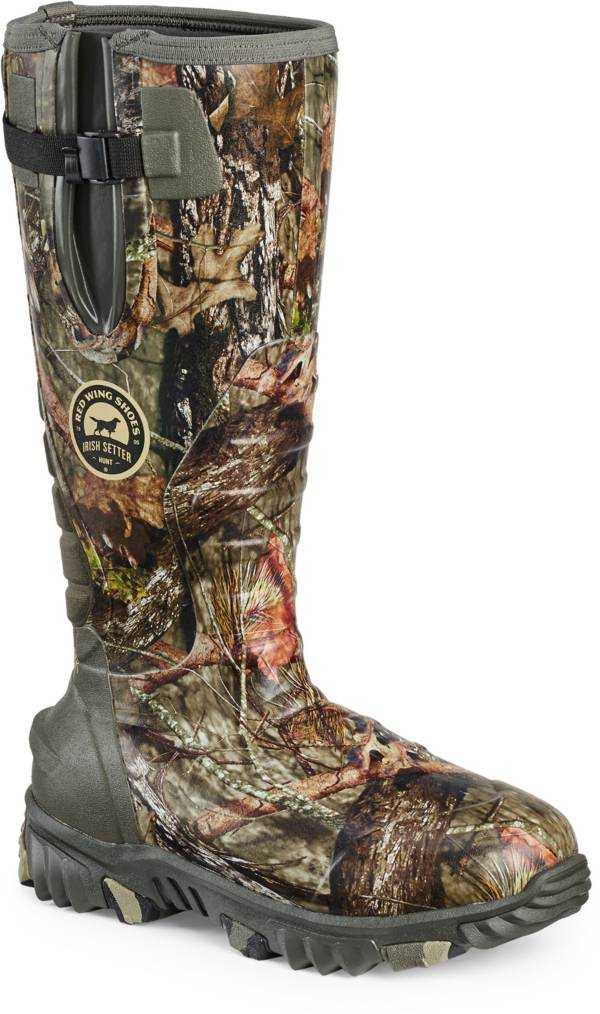 Irish Setter Men's Rutmaster 2.0 800g Rubber Hunting Boots product image