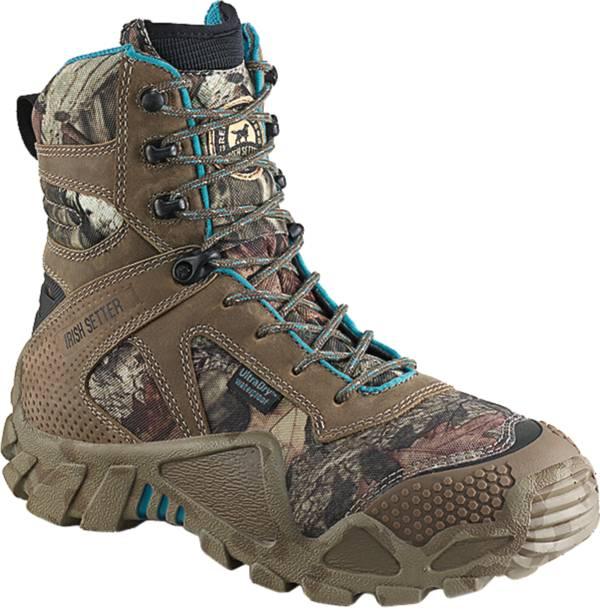 "Irish Setter Women's Vaprtrek 8"" Waterproof 400g Field Hunting Boots product image"