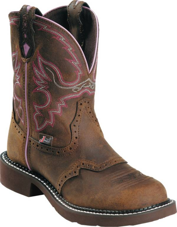 Justin Women's Gypsy Wanette Steel Toe Work Boots product image