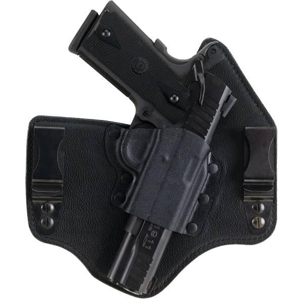 "Galco Kingtut IWB Holster – Colt 5"" 1911 product image"