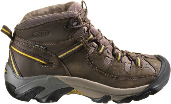 KEEN Men's Targhee II Mid Waterproof Hiking Boots product image