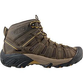 32ce7bd940a KEEN Men's Voyageur Mid Hiking Boots | DICK'S Sporting ...