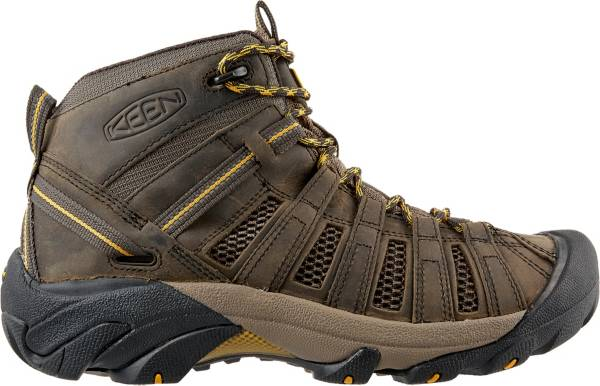 KEEN Men's Voyageur Mid Hiking Boots product image