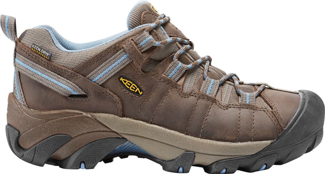 826d147ddc2 KEEN Women's Targhee II Waterproof Hiking Shoes