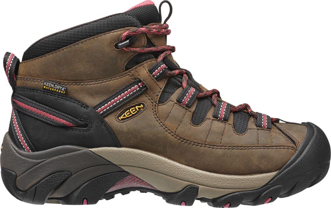e58ebd9cfc6 KEEN Women's Targhee II Mid Hiking Boots   Field & Stream