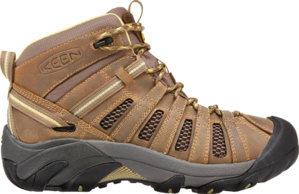 KEEN Women's Voyageur Mid Hiking Boots product image