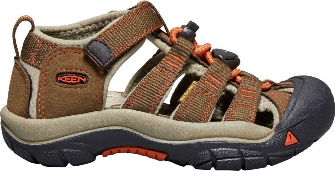 fd696cee815 KEEN Kids' Newport H2 Sandals | DICK'S Sporting Goods