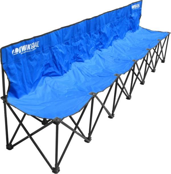 Kwik Goal 6-Seat Kwik Bench product image