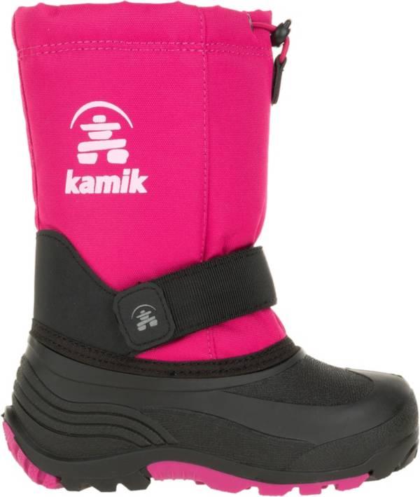 Kamik Kids' Rocket Waterproof Insulated Winter Boots product image