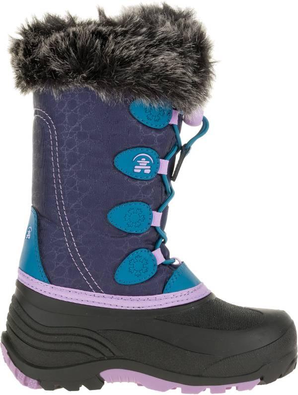 Kamik Kids' Snowgypsy Waterproof Winter Boots product image