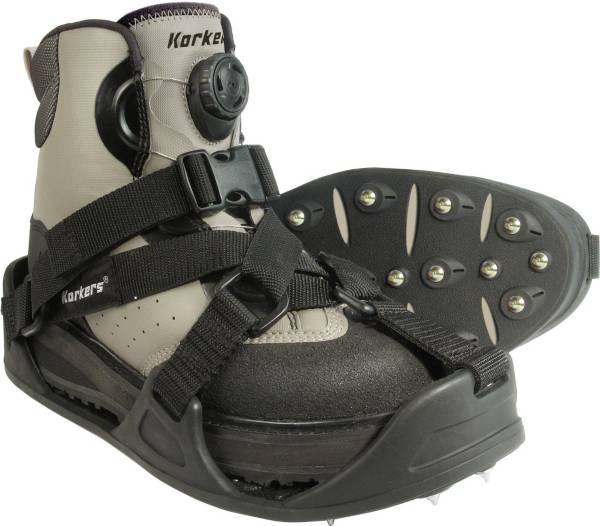 Korkers RockTrax Plus Fishing Cleat product image
