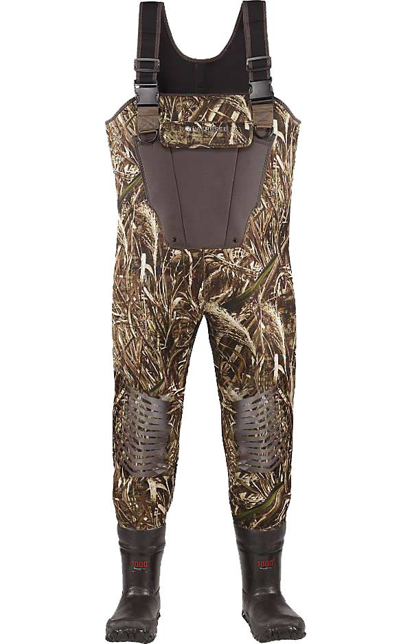 LaCrosse Youth Mallard II Chest Waders product image