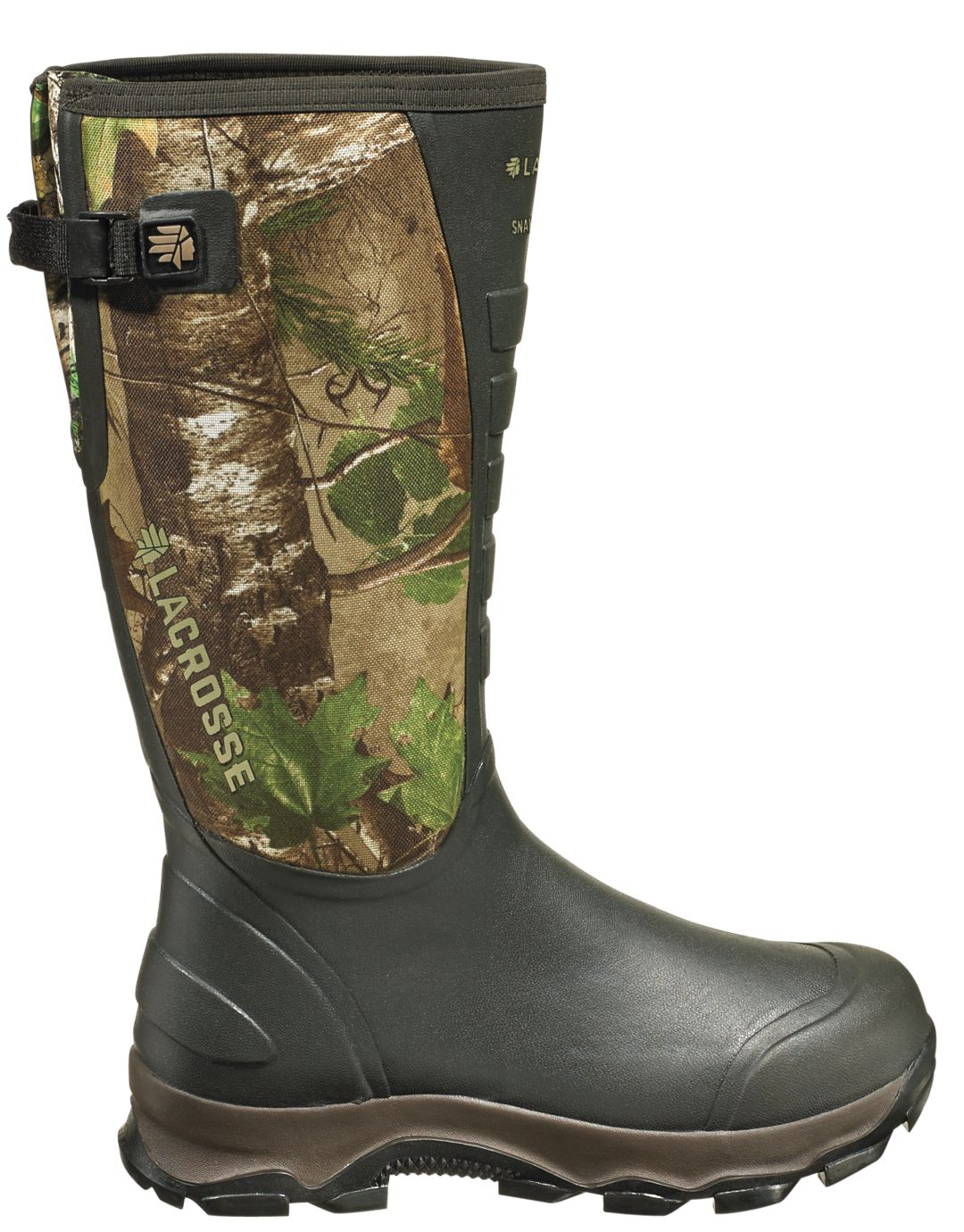 "10563319c58df LaCrosse Men's 4x Alpha Snake Boot 16"" 3.5 mm Hunting. noImageFound.  Previous"