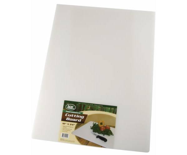 "LEM 18"" x 24"" Cutting Board product image"