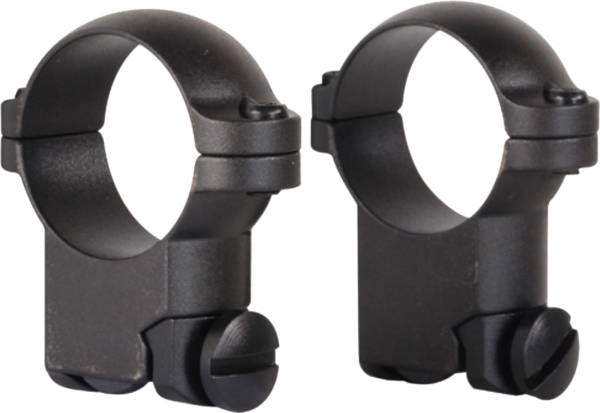 "Leupold RM Ruger M77 1"" Scope Rings product image"