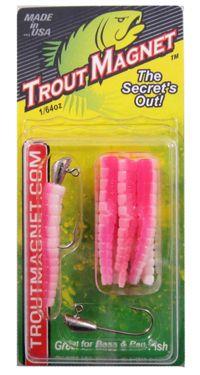 Leland's Trout Magnet Soft Bait - 9 Piece Pack | DICK'S ...