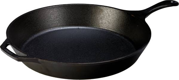 "Lodge 15"" Cast Iron Skillet product image"