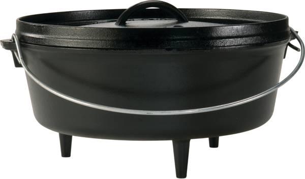 Lodge Cast Iron 6 Qt Dutch Oven product image